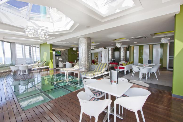 the palace hotel refurbishment � durban betts